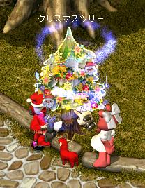 今日は~楽しい~クリスマス