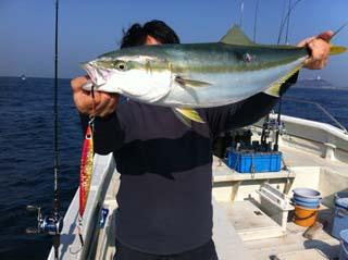今年1番のビミョーな魚(-_-;)