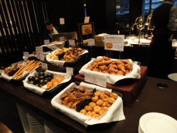 杉の井ホテル 朝食6