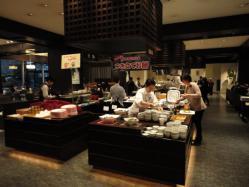 杉の井ホテル 朝食5