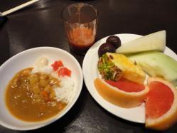 杉の井ホテル 朝食4