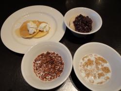 杉の井ホテル 朝食7