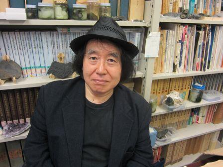 吉田文憲先生