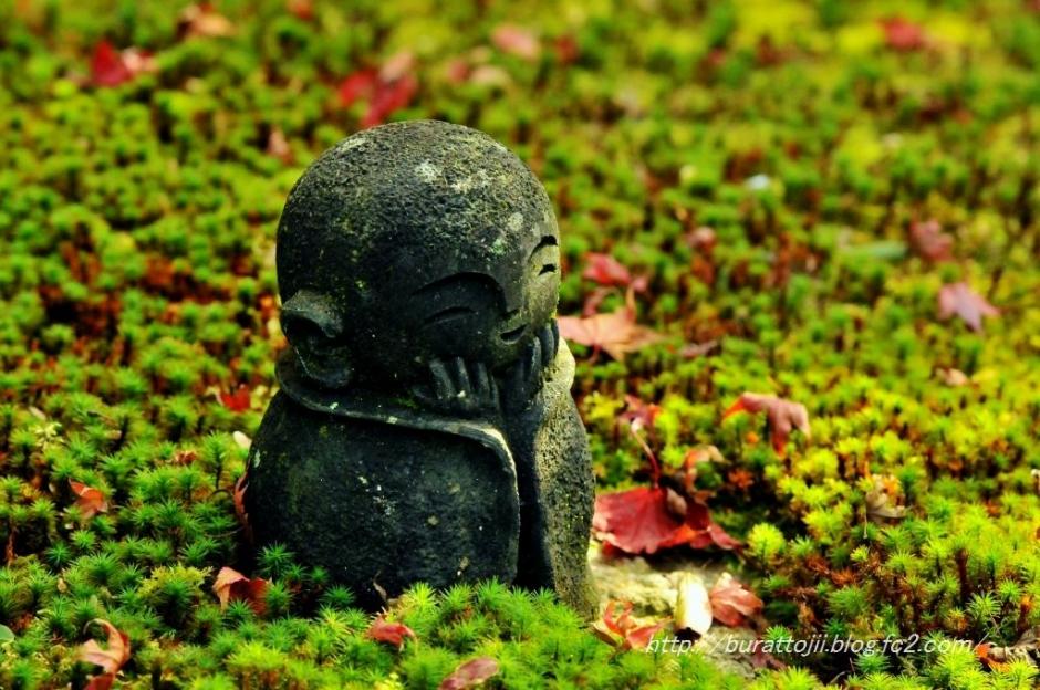20.2013.11.21圓光寺十牛の庭