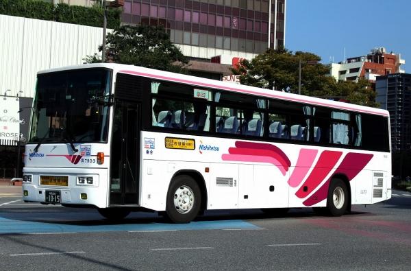 福岡200か1015 7903