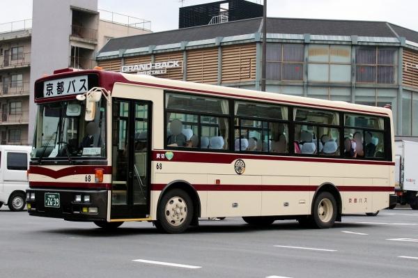 京都200か2639 68