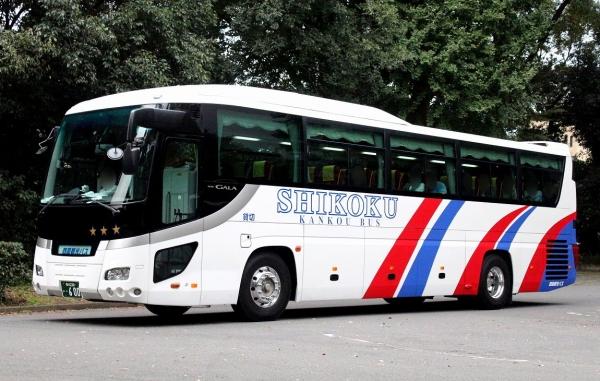 香川230い・600
