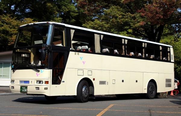 成田200か・604
