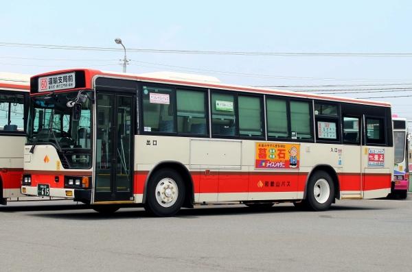 和歌山22き・615 60