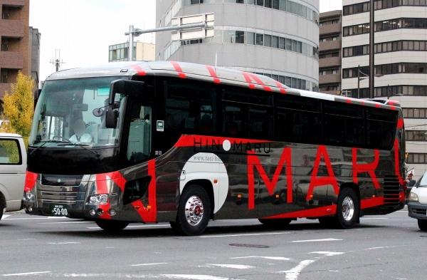 岐阜200あ5000