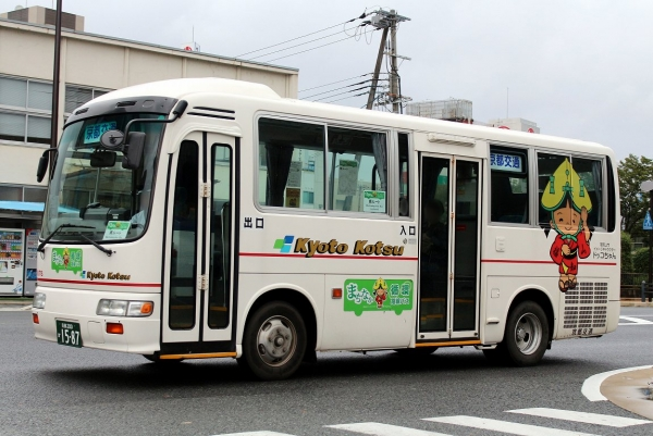 京都200か1587 878