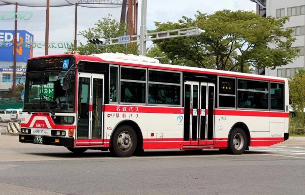 名古屋200か1995 1603
