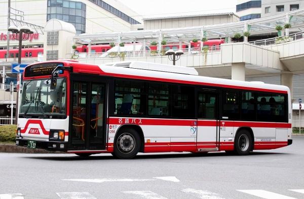 豊田200か・327 1266