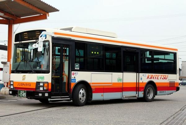 岐阜200か1585