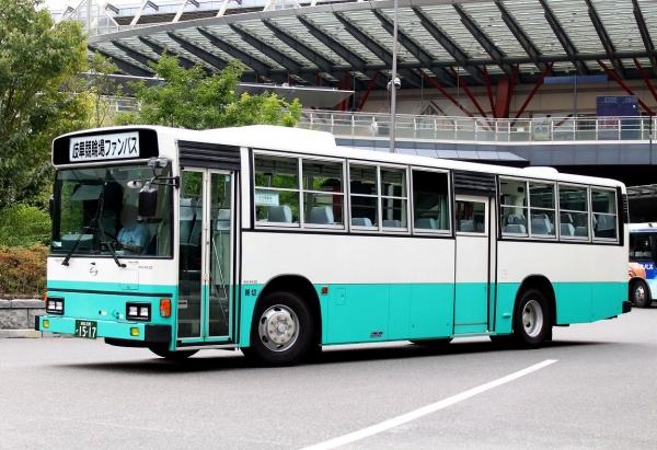 岐阜200か1517