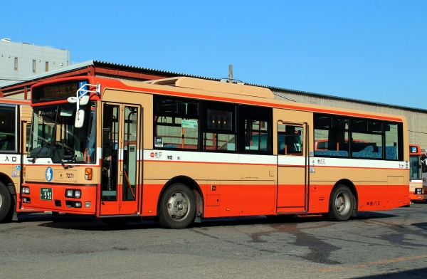 姫路200か・992 7271