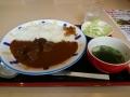 20140815_01西興部道の駅 鹿肉カレー