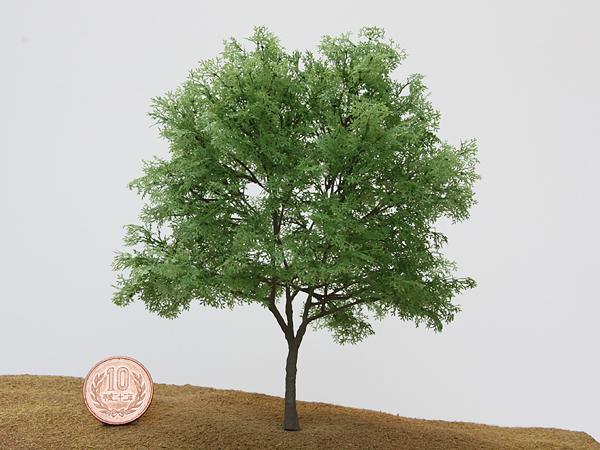 リアルツリーシリーズ・緑豊かな樹木(L)