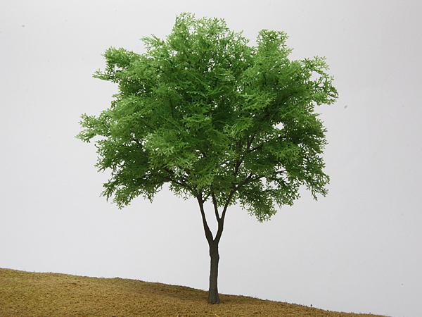 リアルツリーシリーズ・緑豊かな樹木(中)