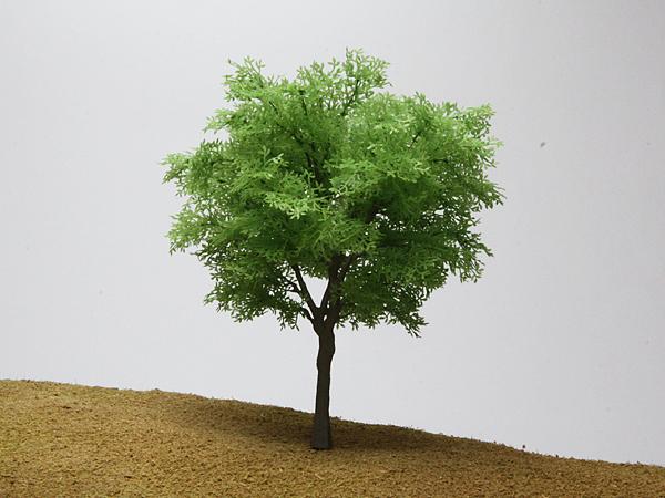 リアルツリーシリーズ・緑豊かな樹木(小)