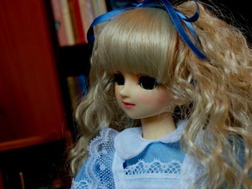 doll 1333