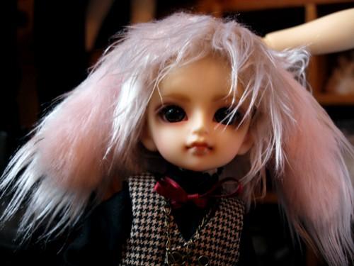 doll 1338