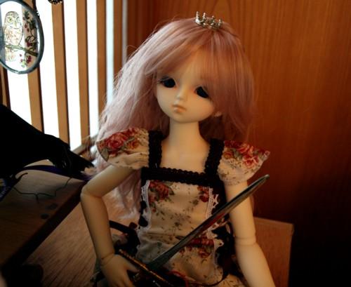 doll 1341