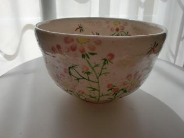 コスモス茶碗2