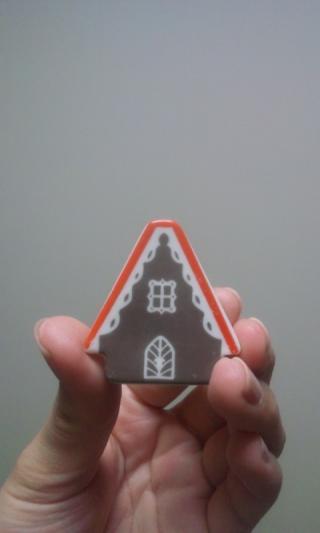 HOUSE箸置き