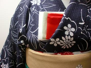 クリスマスポイント③袱紗、古袱紗