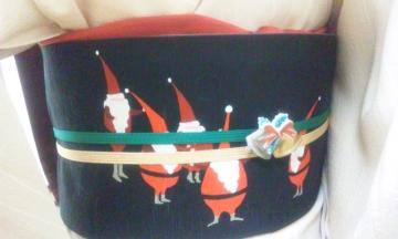 2010クリスマス帯