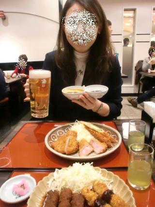 味噌カツ2