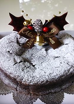 2012クリスマスケーキ