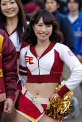 小野一美さん。