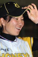 女子野球03