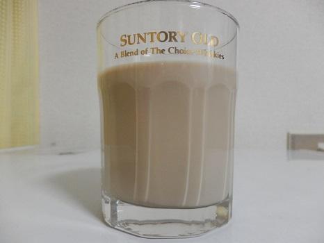 黒豆豆乳3