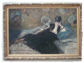 ニーナ・ド・カリアスの肖像 DSC004770023 マネ-1