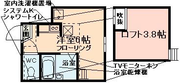 パークコート羽田103