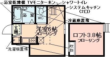 パークコート羽田101
