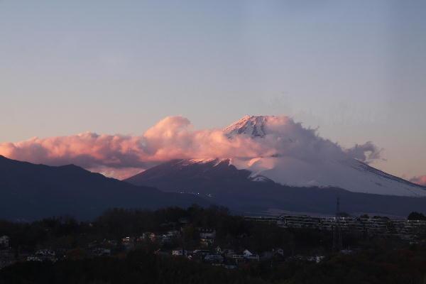 夕暮れの富士山-1.jpg