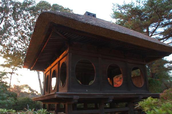 奈良公園の夕景(16.jpg