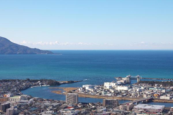 香貫山から狩野川河口-1.jpg