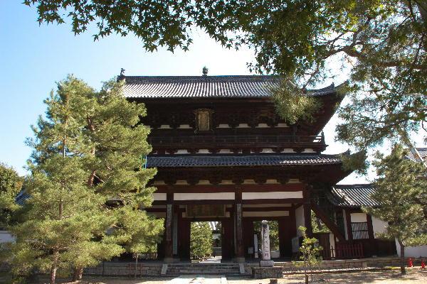 萬福寺山門2.jpg