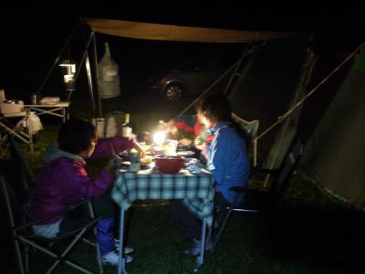 キャンプ22