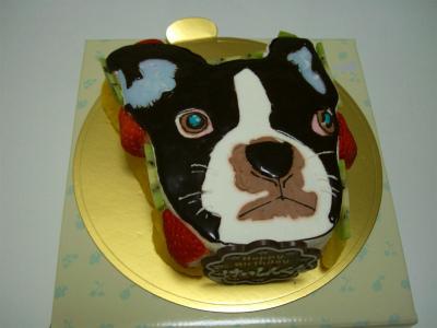 めろんケーキ
