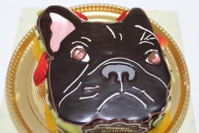 ぐりこケーキ