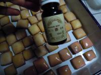 紅麹の天然色素