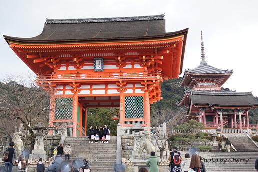 京都1-4