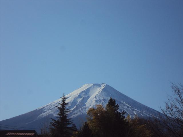 富士山1217