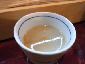 11-10-27 蕎麦湯もり汁